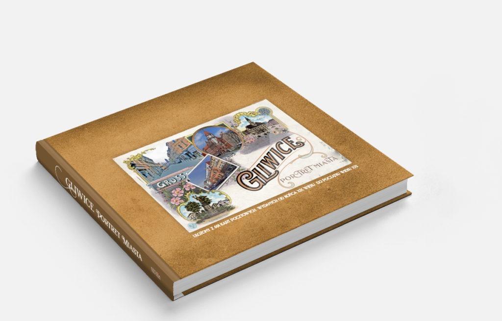 pocztówki gliwickie - z gliwic