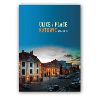 album ulice i place katowic