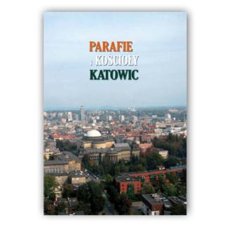 album parafie i kościoły katowic